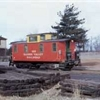 Little Red Caboose Puzzle