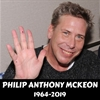 R.I.P Philip McKeon