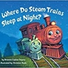 Where Do Engines Sleep At Night Puzzle
