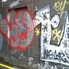 Urban art I couldnt spell graffiti Puzzle