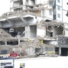 Demolition of the Grosvenor House Hotel Puzzle