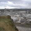Europes largest limestone quarry Puzzle