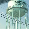 Cape May Puzzle