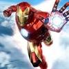 Iron Man Puzzle