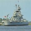 U S S Battleship North Carolina Puzzle