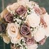 Wedding Bouquet Puzzle
