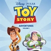 Toy Story Buzz Lightyear and Woody Puzzle