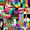 Color Callage Puzzle