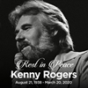 R I P Kenny Rogers Puzzle