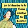 Nervous Breakdown Puzzle