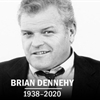 R I P Brian Dennehy Puzzle
