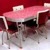 1950s Kitchen Table and Chairs Puzzle
