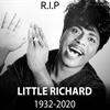 R I P Little Richard Puzzle