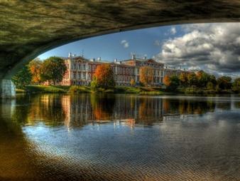 Jelgavas Castle