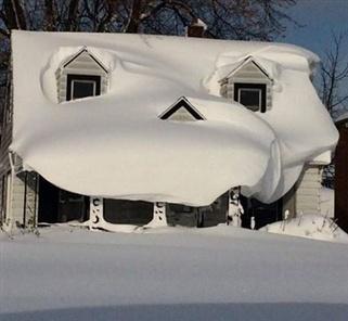 Buffalo Home