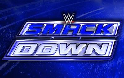 WWE SD