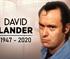 R I P David Lander Puzzle