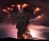Volcanic Lightning Puzzle