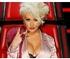 Christina Aguilera Puzzle