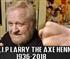 R I P Larry Hennig Puzzle