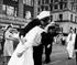 World War II Kiss Puzzle