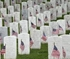 Honoring Those In Arlington National Cemetery Puzzle