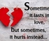 Love Doesnt Always Win Puzzle
