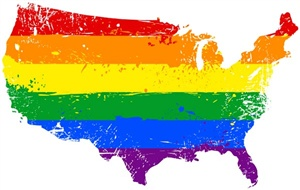 What was the first US state to legalize gay marriage?