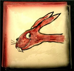 What is a group of hares called?