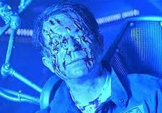 In the film 'Event Horizon' What did the latin in the distress message translate to?
