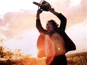 The character 'leatherface' (Texas chainsaw Massacre) was inspired by which real life serial killer?