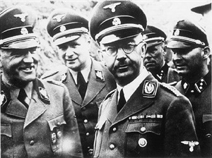 Reichsführer of the SS, Heinrich Himmler oversaw all police and security forces including the Gestapo. He became one of the most powerful men in Nazi Germany and was in many ways directly responsible for the Holocaust. In his earlier years he was a SS district leader but needed to supplement his meager earnings. From 1925-29 the future SS Reichsführer was unsuccessful in which profession?