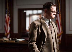 Starring Leo DiCaprio.