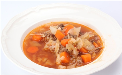 Hedwig soup Recipe