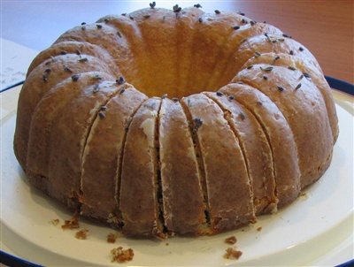 Unbelievable Bundt Cake