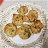 Italian Garlic rolls
