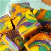 Tie Dye Cheesecake Bars Recipe