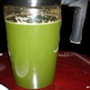 Juicing for health Recipe
