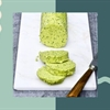 Avocado garlic butter