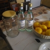 Limoncello How To For those that actually like Limoncello Recipe
