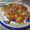 Beef Shaved Steak w/Sweet Onion and Green Bell Pepper