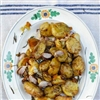 Garlic Rosemary Potatoes Recipe