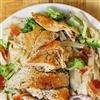 Creamy Broccoli Chicken and Bacon Pasta Recipe
