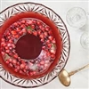 Festive Cranberry Punch Recipe