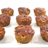 BBQ Meatloaf Minis Recipe