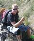Walk Climb in the Sierra del Serral 17th Nov 13