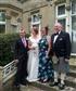 Nieces wedding