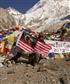 Everest base camp, Nepal (2013)