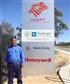 My training days Down South in Perth Western Australia