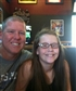With my Baby Girl Drew